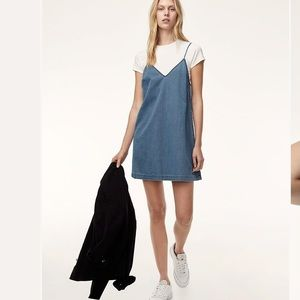 Aritzia Vivienne Dress